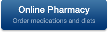 Online Pharmacy Log In